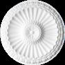 JULIA polystyrenová rozeta