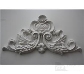 Polystyrenové lišty a dekorace