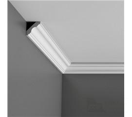 C215F stropní interiérová lišta (ohebná)