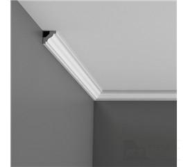 C230F stropní interiérová lišta (ohebná)