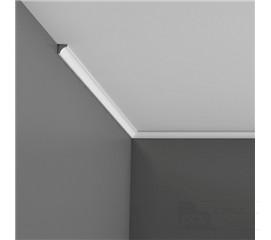 C250F stropní interiérová lišta (ohebná)