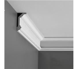 C321F  stropní interiérová lišta (ohebná)