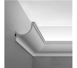 C902F stropní interiérová lišta (ohebná)