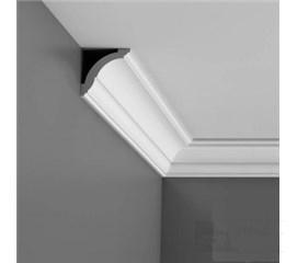 CX100F  stropní interiérová lišta (ohebná)