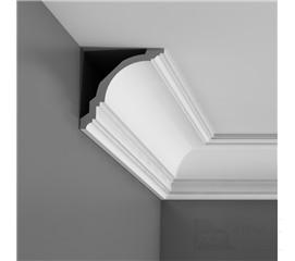 CX106F stropní interiérová lišta (ohebná)