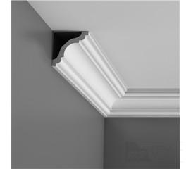 CX123F stropní interiérová lišta (ohebná)