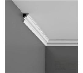 CX148F stropní interiérová lišta (ohebná)