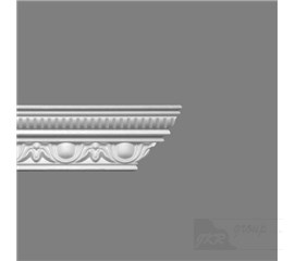 MARIE polystyrenová ozdobná lišta