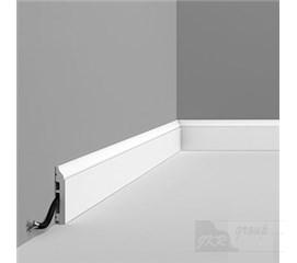 SX172 Podlahová soklová lišta