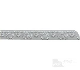 VD09G polystyrenová ozdobná lišta