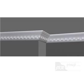 VD17G polystyrenová ozdobná lišta
