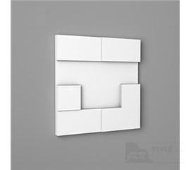 W103 3D panel