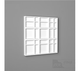 W104 3D panel