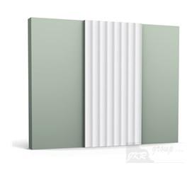 W109 3D panel