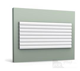 W110 3D panel