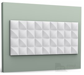 W113 3D panel