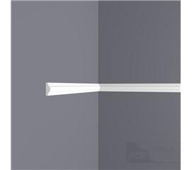 CW10 Ozdobná lišta na stěnu