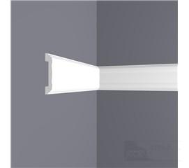 CW13 Ozdobná lišta na stěnu