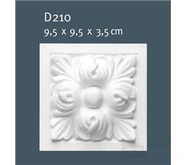 D210 Obložení dveří
