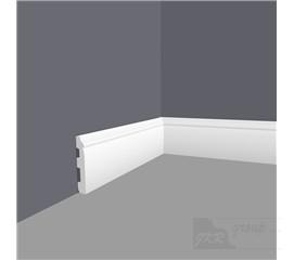 CF11 Podlahová lišta - tvrzená