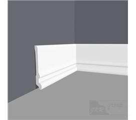 CF13 Podlahová lišta - tvrzená