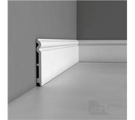 SX138 Podlahová soklová lišta