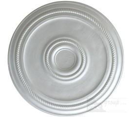 110011 Sádrová rozeta  pletenec