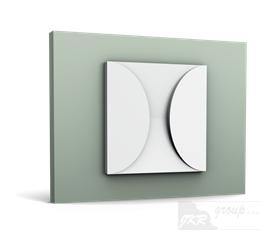 W107 3D panel