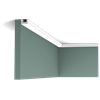 CX190 stropní interiérová lišta
