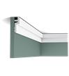 C394 stropní interiérová lišta
