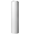 HS22R Sloup hladký (2 díly)