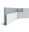 SX168 Podlahová soklová lišta