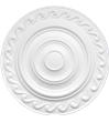 SARAH polystyrenová rozeta