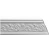 VD83G polystyrenová ozdobná lišta