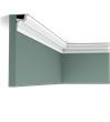 C323 stropní interiérová lišta