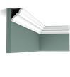 C325 stropní interiérová lišta