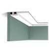 C395 stropní interiérová lišta